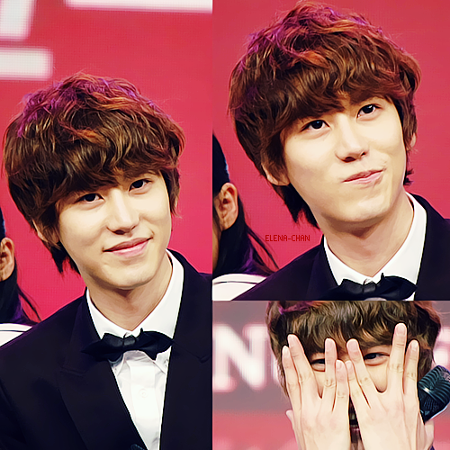 kyuhyun dating 2012 Doi: 101021/ac2005907 publication date (web): april 21, 2011  acs macro  letters 2012 1 (3), 404-408  journal of chromatography a 2012 1265, 95-104.