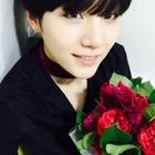 Yoongi-hyung