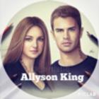 Allyson Grace King
