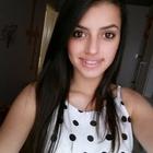 Caroline Pilatti Martins