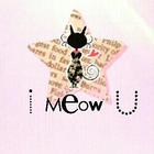 I meow U