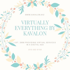 Virtually Everything By Kavalon Gilliam