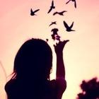 ♡♡ lovely girl ◕‿◕