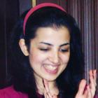 sara khanalizade