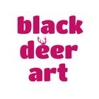Black Deer Art