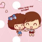 You ♥ I