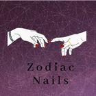 Zodiac Art Nail ♑