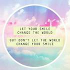 Skeena Keep Smiling