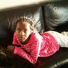 Jasmine Nyambura