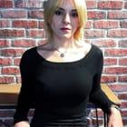 Myriam manson