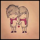 love me babe ^,^