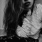 Ordinary girl.
