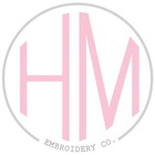 HM Embroidery Co.