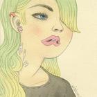 Bubblegum. ♡