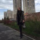 Xeniya Zhelnina