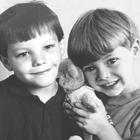 Larry, Tradley,Ziam♡