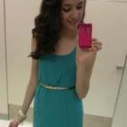Melina Alvarez