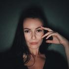 Anastasia Shibanova
