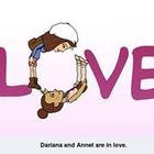 Dariana Asseneth O