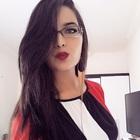 Rebecca Fonseca.