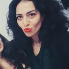 Mariam Kapanadze
