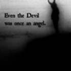 The Devil In The Angel