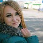 Дарья Кинева | RUSSIA