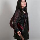 Sarahi Bautista