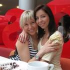 Mariya Khodarova