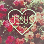 In love with JESUS!