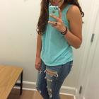Tiffany Saez