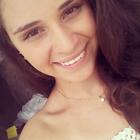 Thaina Machado