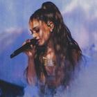 Ariana's Honeymoon