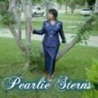 pearlie sterns