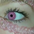 ۞ yeux de verre ۞