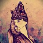 Dark Wolfies