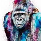 The Kind Gorilla
