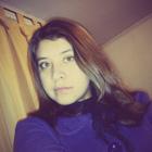 Catalina Martinez Aravena