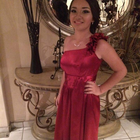 Estefany Mendoza