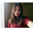 Maressa Araújo