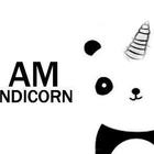 Pandicorn ♥