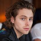Luke Is A Penguin. ♥