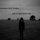 BrokenWorld