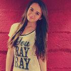 Sarah Jane ❤ Follow me on tumblr :*