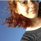 rødhåret