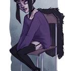 Amelia throne