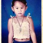 Margarette Rhose Teo