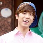 JANG WOOYOUNG ★ 2PM