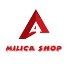 Milica's online shop