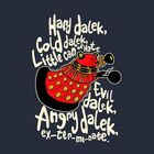 Lovely as a Dalek